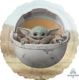"Star Wars Standard 18"" Foil Balloon"
