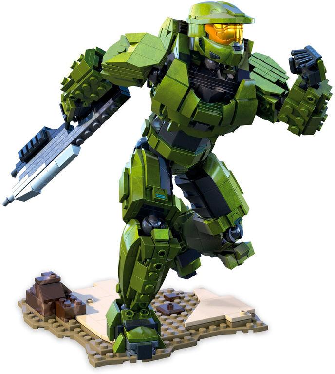 Mega Construx Halo Master Chief