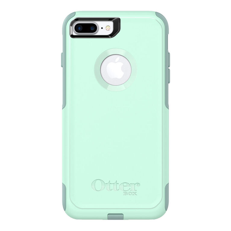 OtterBox Commuter iPhone 8/7 Plus Ocean Way