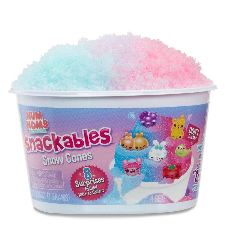Cornets glacés Num Noms Snackables - série 2-2.
