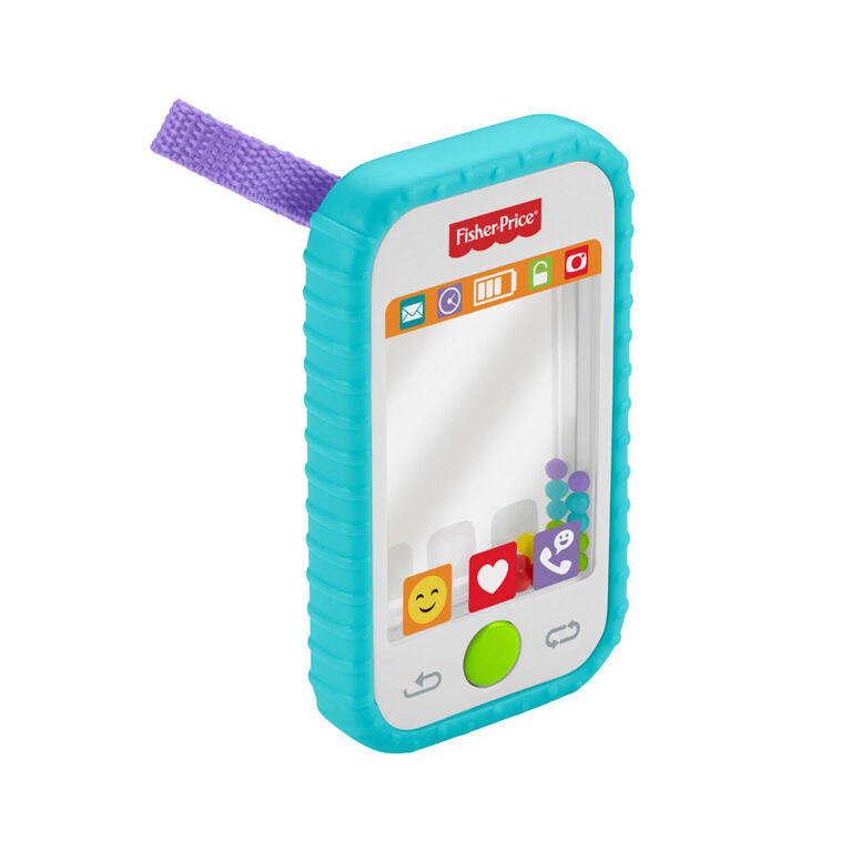 Fisher-Price #selfie Fun Phone