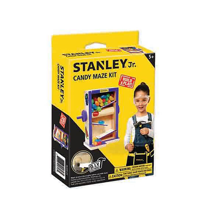 Stanley JR. - Candy Maze Kit