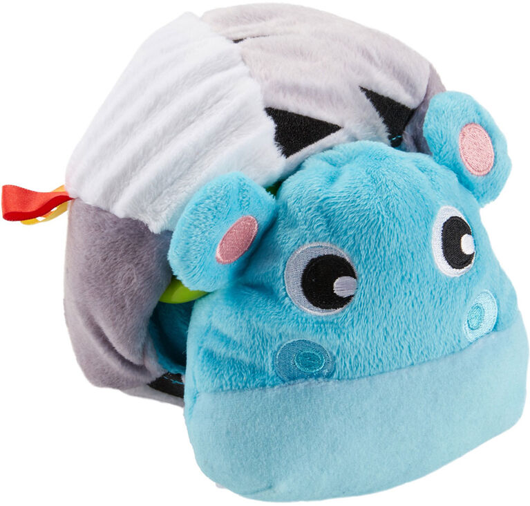 Fisher-Price – Hippo Loufoque