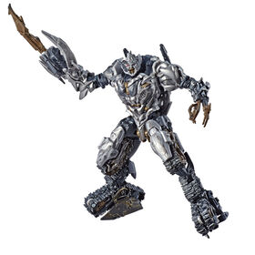 Transformers Studio Series 31 Voyager Class Movie 2 Battle Damaged Megatron