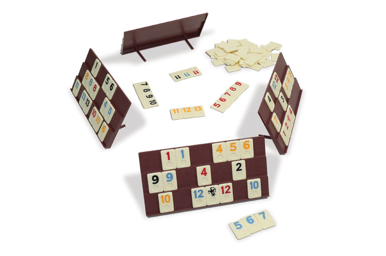 Pavilion Classic Games - Rummy
