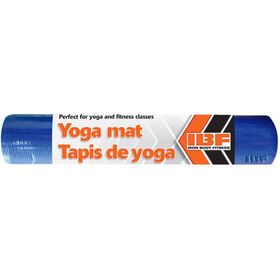 Iron Body Fitness IBF - 3 mm Yoga Mat