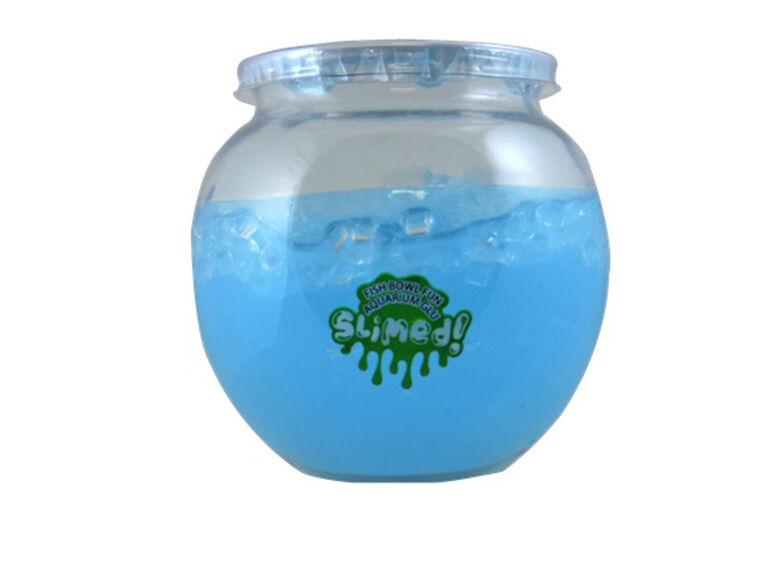 Slimed! - Fishbowl