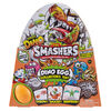 Zuru Smashers Series 3: Dino Egg Collectors Tin - R Exclusive