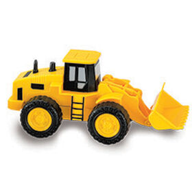 Construction Vehicle 6 Piece Set