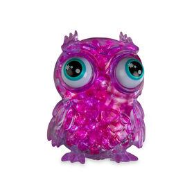 Bubbleezz Animalzz Ophelia Owl