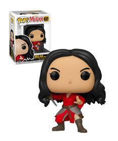 Funko POP! Movies: Mulan - Mulan (Warrior)