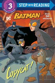 Copycat! (DC Super Heroes: Batman) - Édition anglaise
