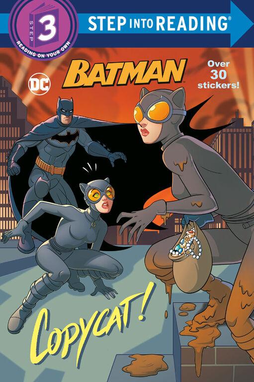 Copycat! (DC Super Heroes: Batman) - English Edition