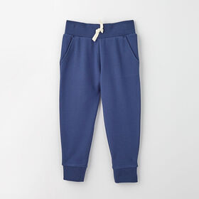 just chilling jogger, 5-6y - dark blue