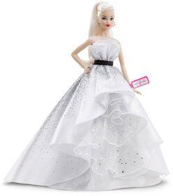 Barbie 60th Anniversary Doll - English Edition