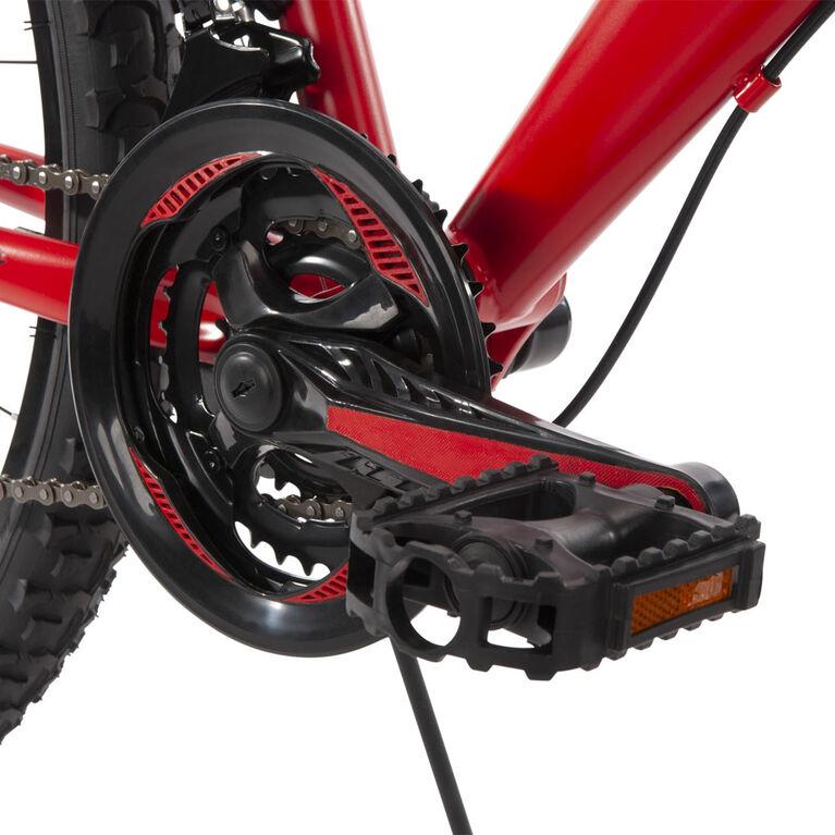 Huffy DS3 - Vélo de montagne 18 vitesses - 26 pouces