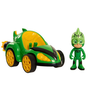 PJ Masks Hero Blast Vehicles - Gekko