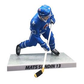 "Mats Sundin Quebec Nordiques - 6"" NHL Figure"