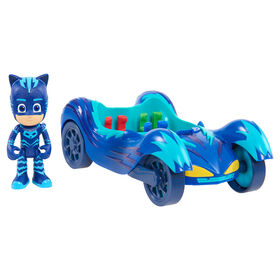 PJ Masks Vehicle Cat Car