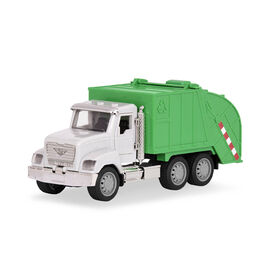 Driven, Toy Recycling Truck with Lights and Sounds