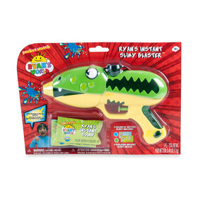 Ryan's World Instant Slimy Blaster - Gus
