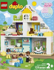 LEGO DUPLO Town Modular Playhouse 10929