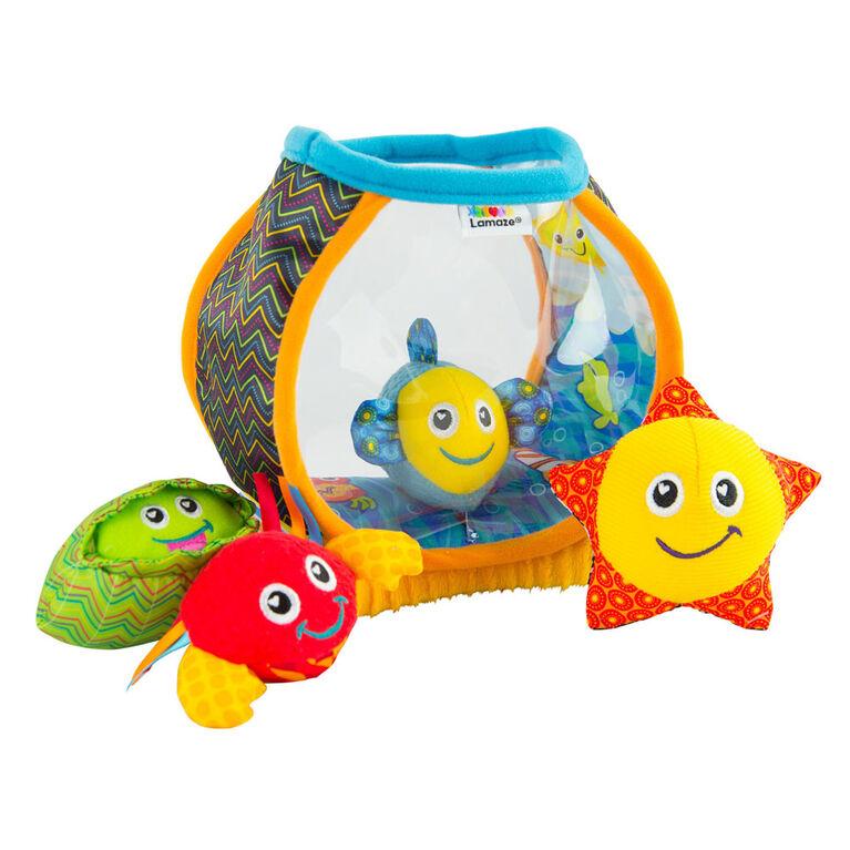 Lamaze My First Fishbowl