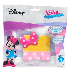 Disney Squeezies-Minnie-By Enzo Kawaii-Minnie Rice Krispy Treat