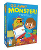 Gamewright - Go Away Monster! Jeu
