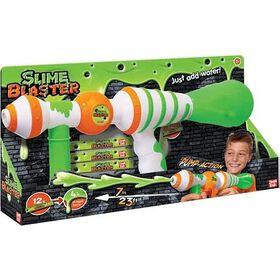 ZIMPLI - Slime Blaster Gun