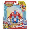 Playskool Heroes Transformers Rescue Bots Academy Classic Heroes Team Optimus Prime