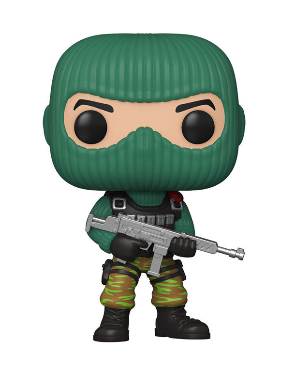 Figurine en Vinyle Beachhead par Funko POP! G.I. Joe (Convention D'automne Exclusive)