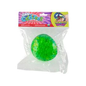 Odditeez Ultra Beadiballz Green