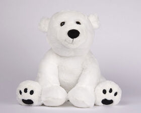 Animal Alley 15.5 inch Polar Bear