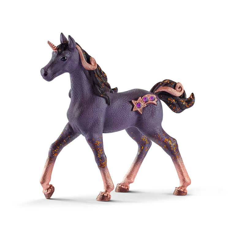 Bayala - Moon Unicorn - Foal