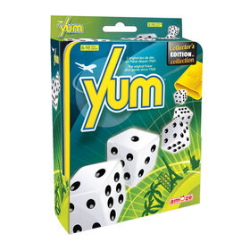 Yum Game Collection Edtion - French Edition