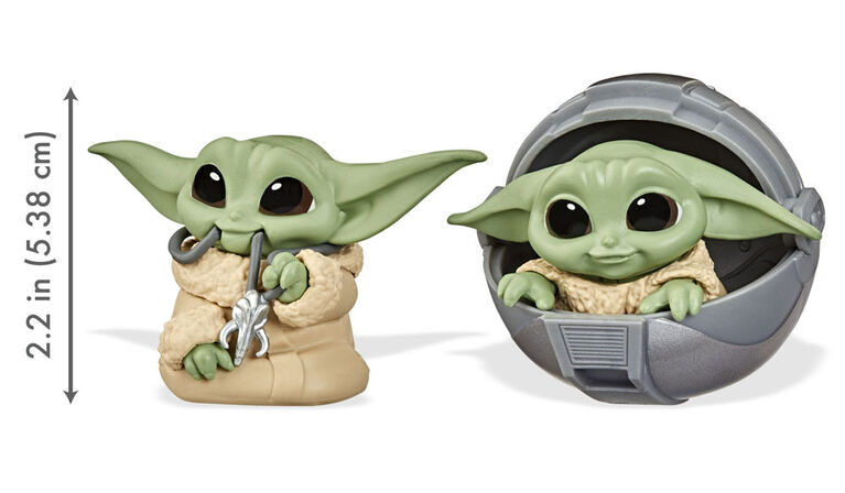 Star Wars The Bounty Collection Series 2 The Child Collectible Toys