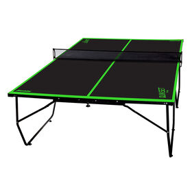Franklin Sports Quikset Table Tennis