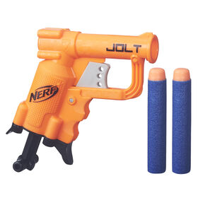 Retail Product Name: Nerf N-Strike Elite - Foudroyeur Jolt
