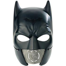 Batman Missions Batman Voice Changer Helmet