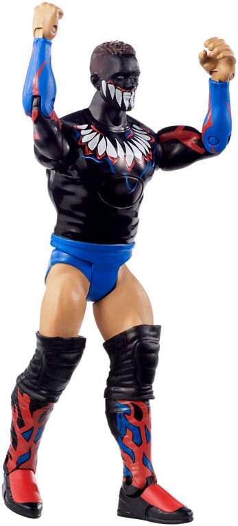 WWE Tough Talkers Tag Team Finn Balor Figure