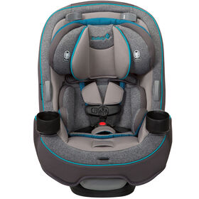 Safety 1st Grow and Go 3-in-1 Car Seat - Raindrop - R Exclusive
