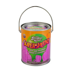 ORB Slimy SuperSheenz Paint Can Medium Purple - R Exclusive