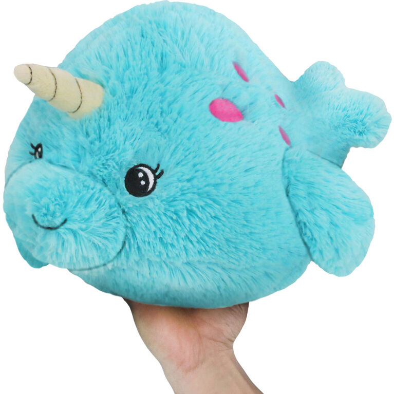 Squishable Mini Baby Narwhal