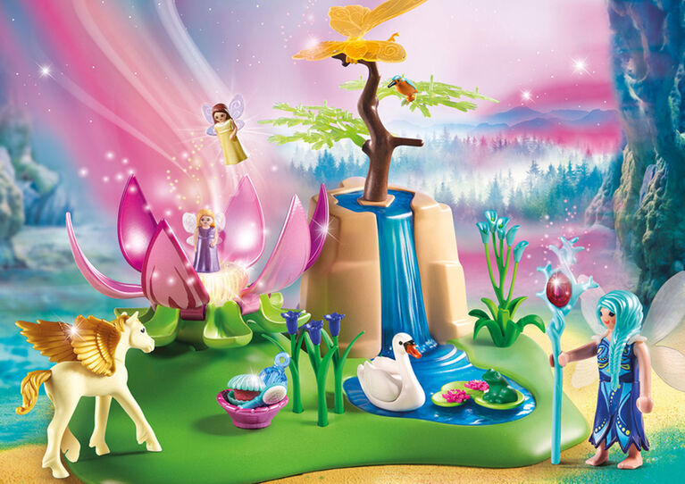 Playmobil - Mystical Fairy Glen (9135)