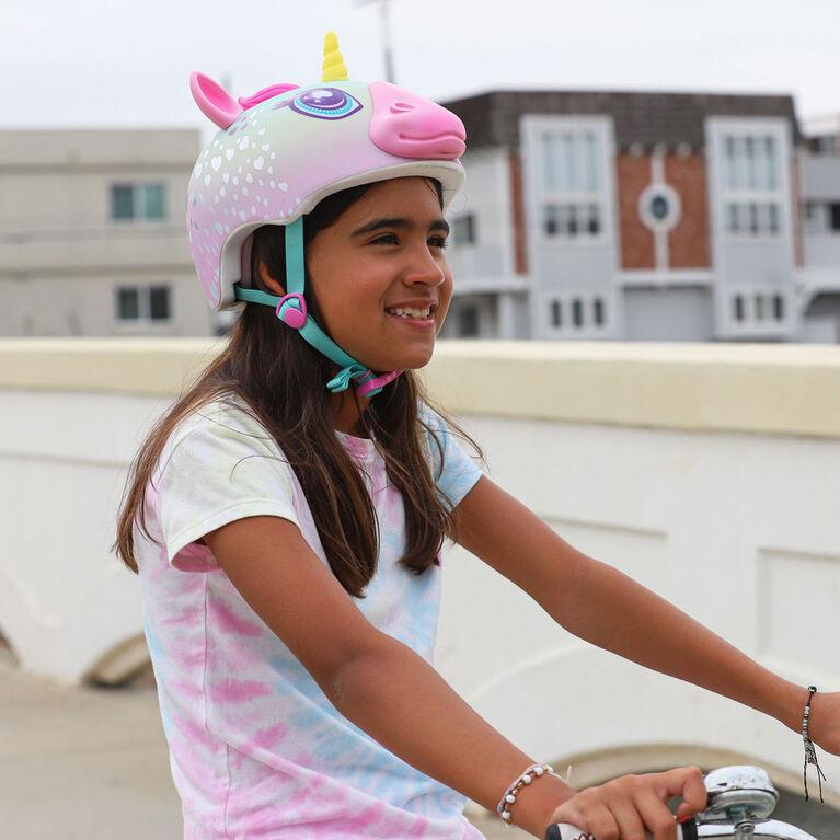 Bell Sports - Child Super Glitter Corn Helmet