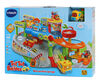 VTech® Go! Go! Smart Wheels® Tow & Go Garage™ - French Edition