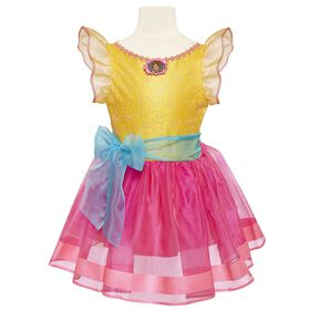 Fancy Nancy Costume Dress