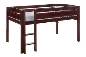 Canwood Whistler Junior Loft Bed - Cherry