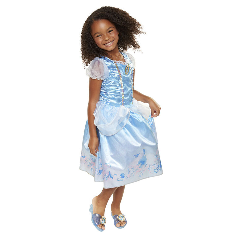 Disney Princess Explore Your World Dress Cinderella